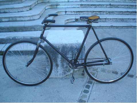 Novine-Biciklo