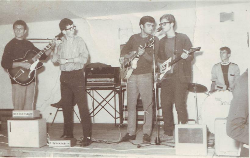 Počeci Rock&Rolla u Nikšiću