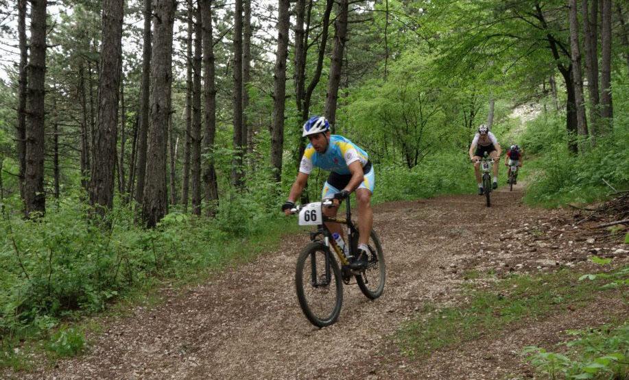 Biciklistička tradicija Nikšića