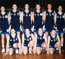 Put ženske košarke u Nikšiću