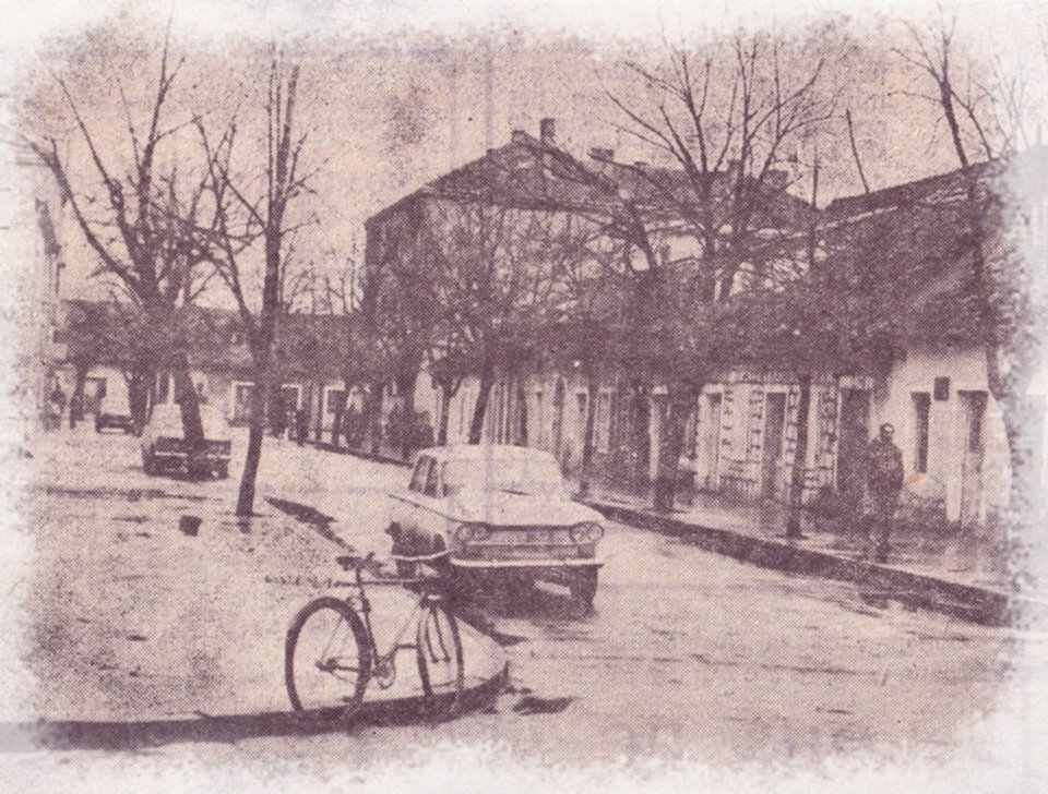 Prvi bioskopi u Nikšiću