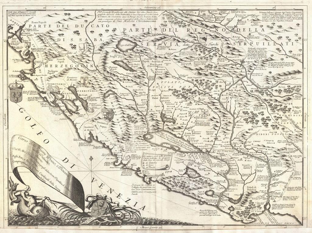 Novine-Crna Gora 1690