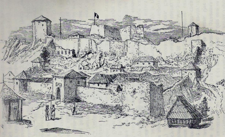 Svjedok veza sa turskim dvorom