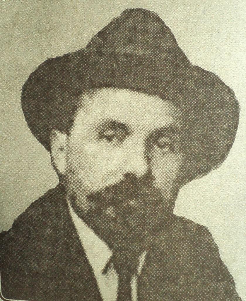 Novine-Stojan Cerovic