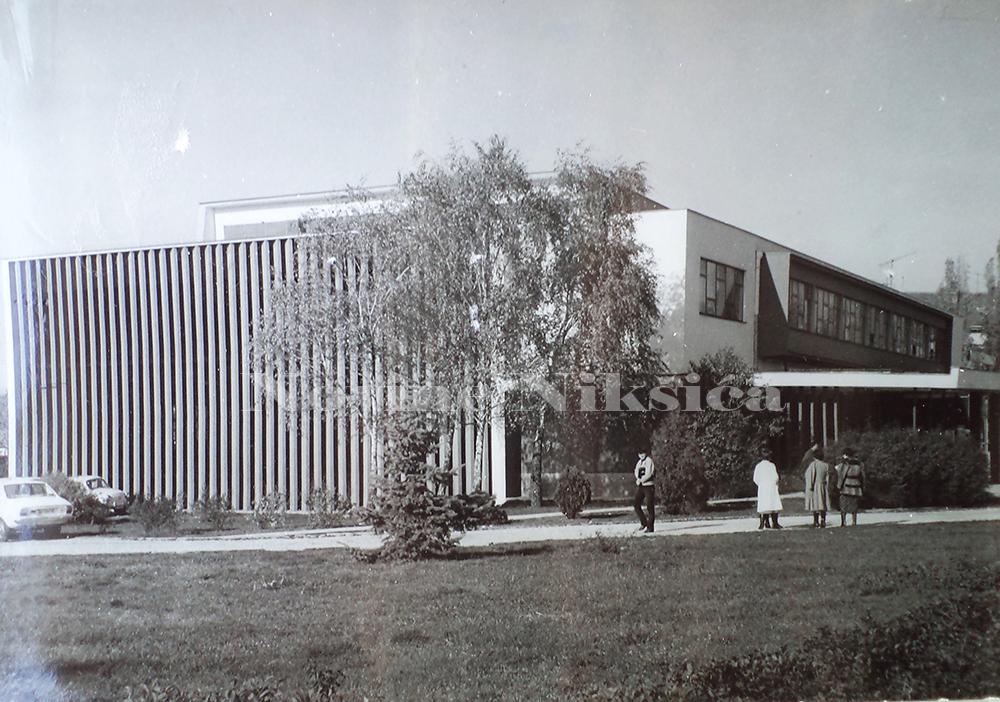 Centar za film  Narodnog univerziteta Nikšić