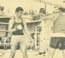 Čelične pesnice nikšićkog boksa