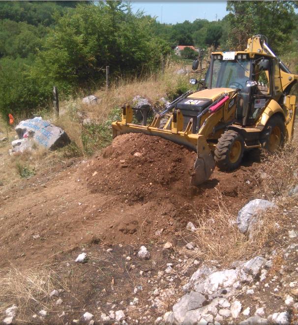 Oko Bedema traju veliki radovi za pripremu festivala i kampa