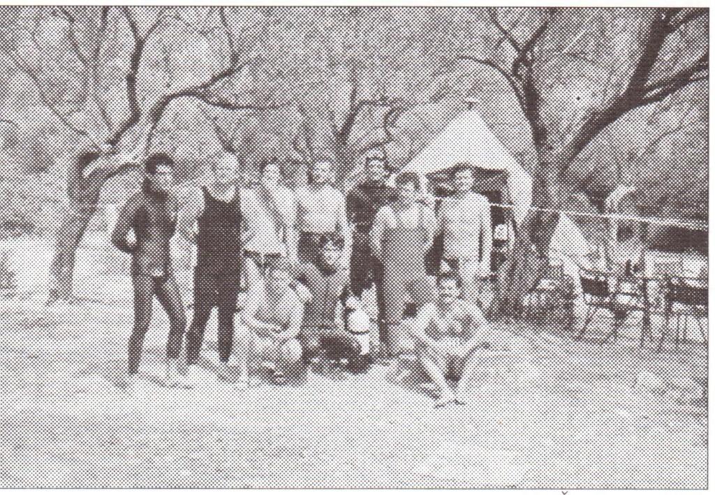 Novine-Ronioci 1985