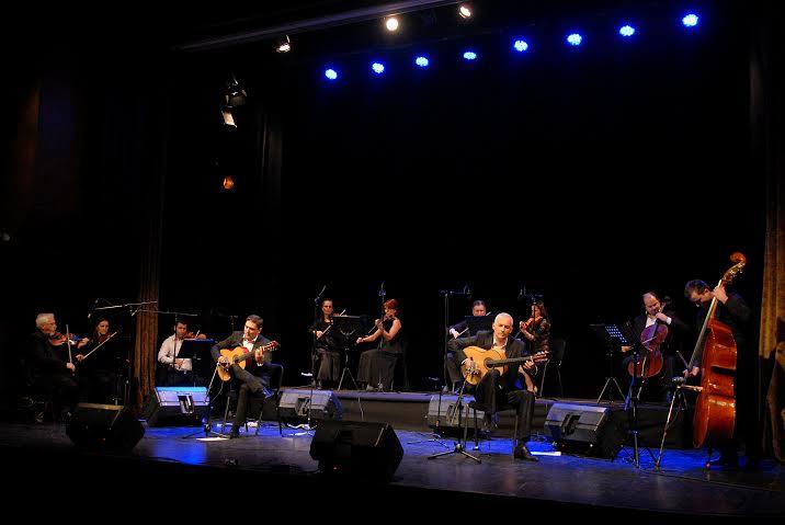 "Na sceni Nikšićkog pozorišta koncert "" The Best of Montenegro"""