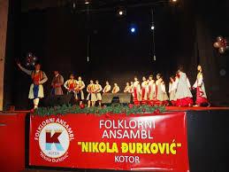 Humanitarni koncert folklornih ansambla