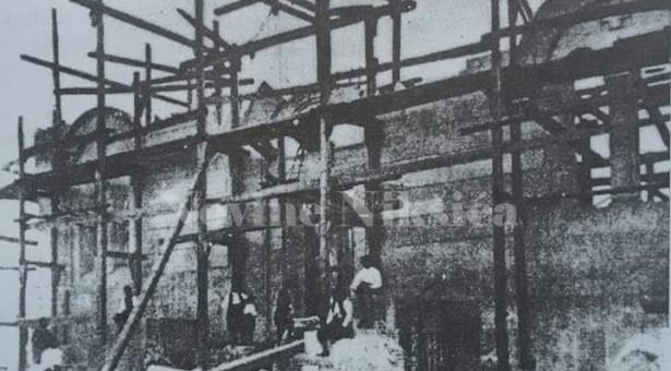 Od projekta do izgradnje