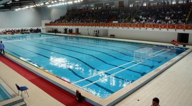 U Nikšiću otvoren olimpijski bazen
