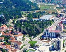 Oaza našeg grada