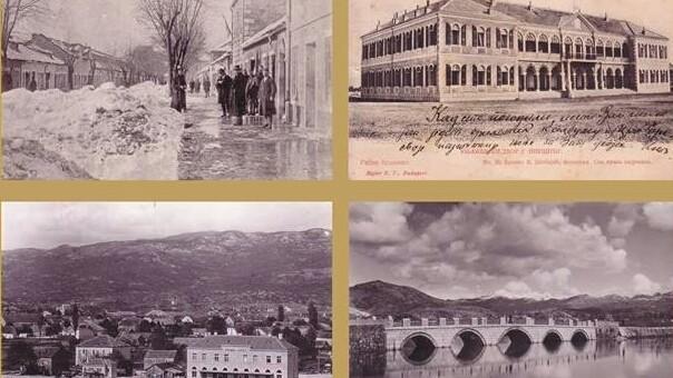"""Izložba razglednica """"Nikšić kroz vrijeme"""""""