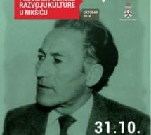 Omaž Rajku Nikoliću