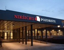 """Novogodišnji koncert Hora """"Zahumlje"""" u Pozorištu"""