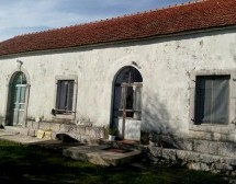 Prva četvorogodišnja osnovna škola u nikšićkom Prekovođu