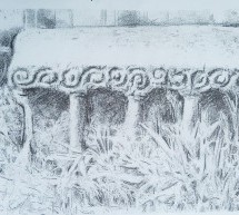 Srednjovjekovna nekropola
