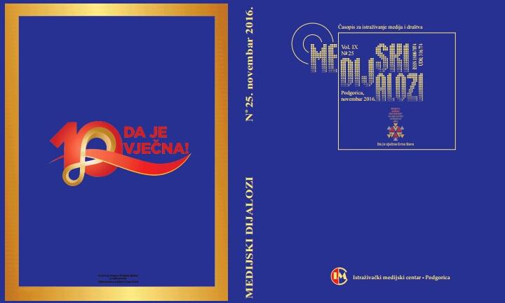 Koncert Crnogorskog simfonijskog orkestra