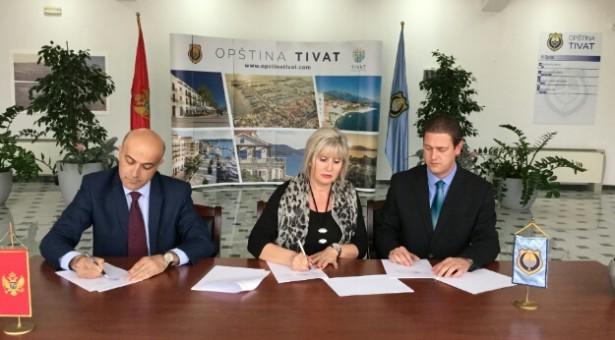"""Potpisan memorandum povodom organizovanja X naučnog skupa """"Crnogorski Medijski dijalozi"""""""