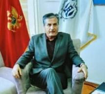 Nagrađen Đorđije Radović