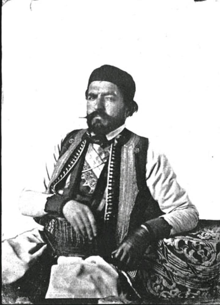 Vladika crnogorski vlasnik je prvog fotografskog aparata u Crnoj Gori