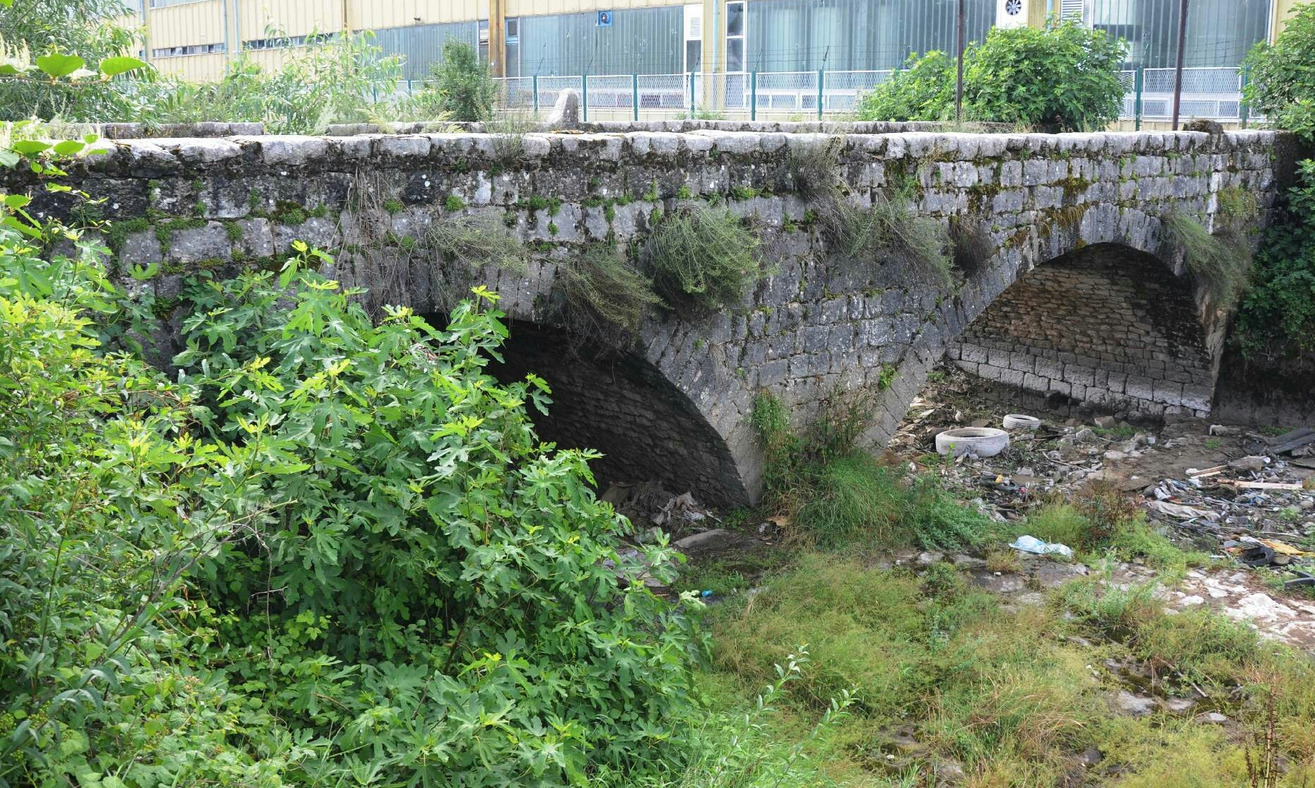 U trag zaboravu (l dio): Gordin most