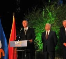 """Đukanović: """"DPS će nastaviti da nalazi odgovore na savremene izazove"""""""