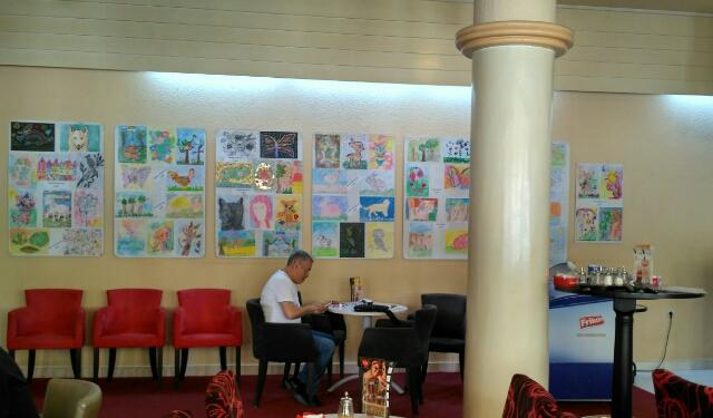 Tradicionalna izložba mladih umjernika u Galeriji Forum