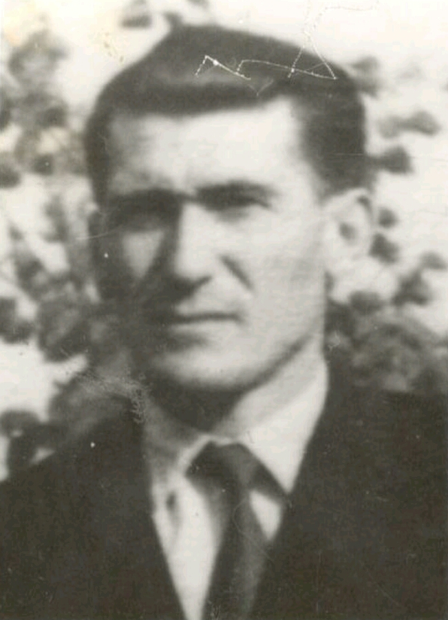 Novine-Pero Savin Zecevic