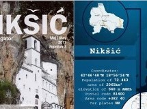 "Promocija ""Nikšić city navigatora"""