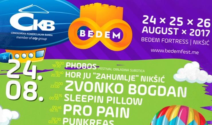 Ulaznice za osmi Bedem fest zvanično u prodaji