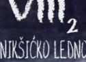 "Novi singl Benda VIII2 – ""Nikšičko ledno""."