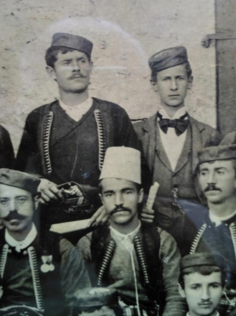 Novine-Cano Redzovic