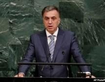 Vujanović u Njujorku: Crna Gora privržena ciljevima UN