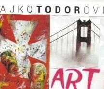 """Promocija Monografije """"Todor"""""""