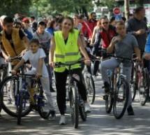 Septembarska biciklijada u Nikšiću okupila 180 učesnika