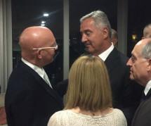 Đukanović na konferenciji Mahar: U Podgorici do kraja godine počinje gradnja sinagoge