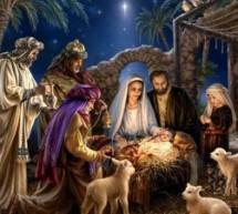 Danas je katolički Božić!