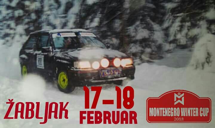 Montenegro Winter Cup se vraća na Žabljak
