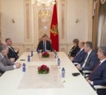 Završene konsultacije: Brajović u petak raspisuje predsjedničke izbore