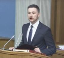 Bogdanović: Jačanje slobode izražavanja cilj koji nema alternativu
