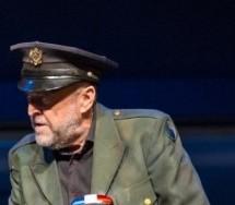 Preminuo glumac Sreten Mitrović