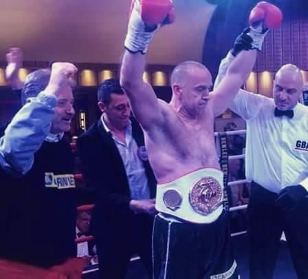 Prekidom u 2. rundi Drašković postao najstariji šampion svijeta