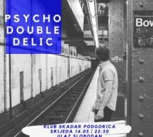 Expermentalni Goa Trance dvojac iz Nikšića nastupa u PG i BG