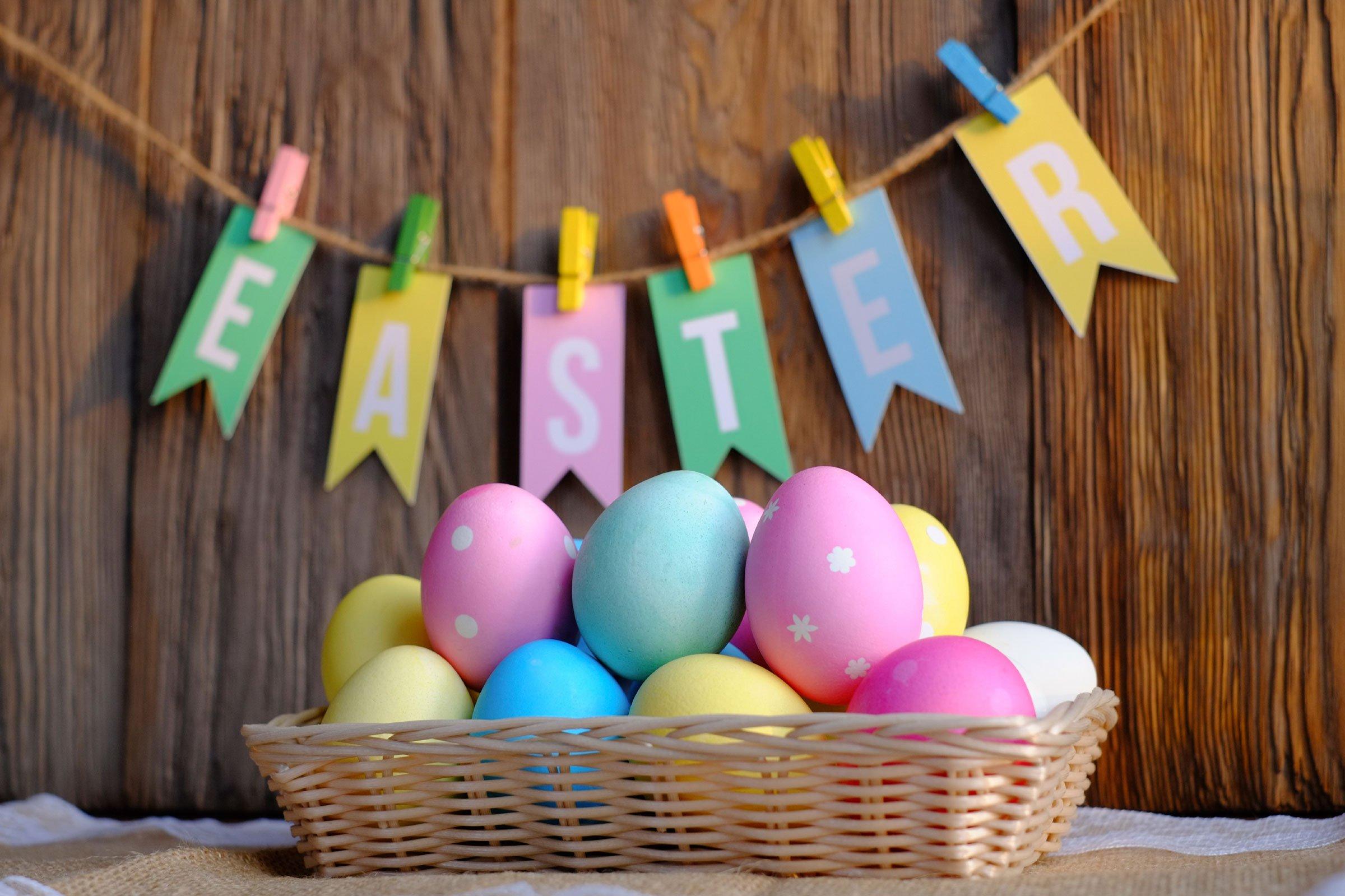 Srećan Uskrs svim vjernicima katoličke vjeroispovijesti