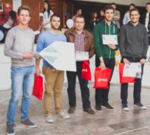 Najveće inženjersko takmičenje u Evropi stiže u Podgoricu