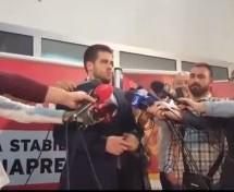 U DPS-u slavlje, Nikolić: Đukanović novi predsjednik Crne Gore!