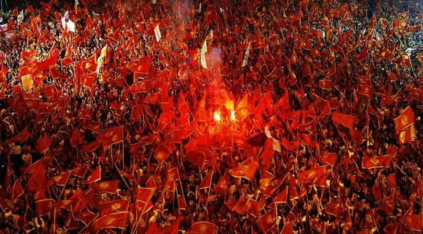 Crna Gora danas slavi 12 godina od obnove nezavisnosti