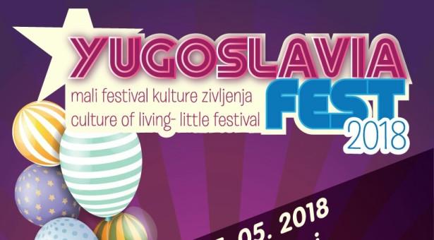"Sezonu festivala otpočinje ""Yugoslavia Fest"""